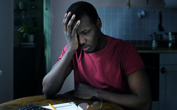 Rally organizers say nearly 30% of Philadelphians with student debt in communities of color are behind on their loan payments. (Damir Khabirov/Adobe Stock)