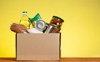 Anti-hunger groups say the pandemic has exacerbated food insecurity in Minnesota. They want state lawmakers to adopt short-term and long-term changes as they respond to greater demands for food donations. (Adobe Stock)