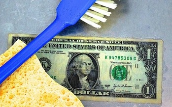 Criminals and rogue nations launder trillions of dollars each year through anonymous shell companies worldwide, many based in the Cayman Islands, Dubai, Singapore and even the United States. (Heidi B./Pixabay)