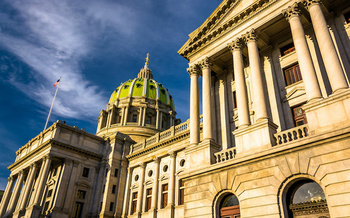 A 73-word ballot question proposed multiple changes to the state constitution. (jonbilous/Adobe Stock)