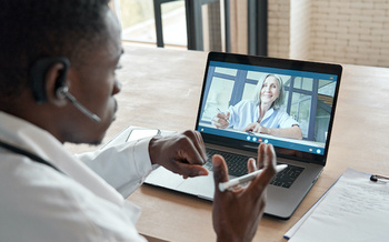 Telehealth visits and