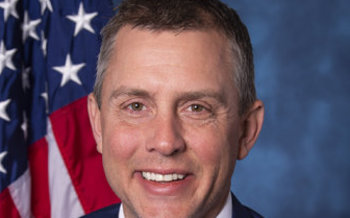 U.S. Rep. Kelly Armstrong, R-N.D., was one of 197 GOP members to vote against the second impeachment of President Donald Trump. (U.S. House)