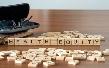 Nationally, the American Heart Association says it plans to raise $230 million to help achieve health equity. (Adobe Stock)