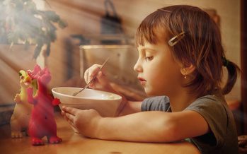 Food insecurity and child hunger have skyrocketed during the COVID-19 pandemic across the United States. (Adobe Stock)