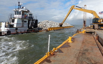 In the past two centuries, as many as 85% of all oyster reefs have been lost across the globe. (HDR Engineering)