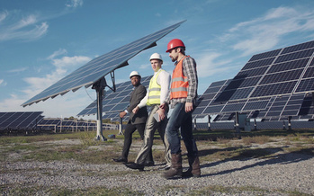 The ReImagine Appalachia Blueprint and Clean Energy Transition programs would create 250,000 new jobs in Pennsylvania. (Framestock/Adobe Stock)