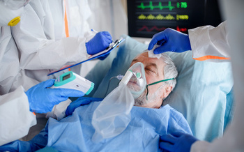 End-of-life care planning has taken on added urgency as COVID-19 cases and deaths have surged. (Halfpoint/Adobe Stock)