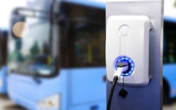 La Comisión de Transporte Regional del Condado de Washoe agregará 19 nuevos autobuses este mes. Algunos son eléctricos y otros híbridos, como parte de su esfuerzo por tener una línea de combustible totalmente alternativa para 2035. (navee/Adobe Stock)