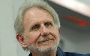 Star Trek actor René Auberjonois used California's medical-aid-in-dying law to end his suffering from lung cancer in December 2019. (Diane Krauss/Wikimedia Commons)