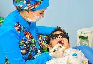 Dentists have observed that by the time children are five years old, nearly 50% have at least one cavity. (renatalferro/Pixabay)