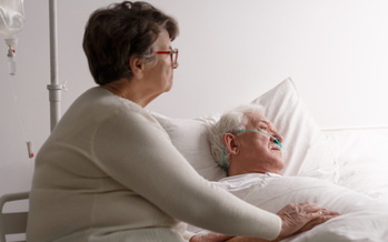 If the End-of-Life Options Act is passed, Massachusetts will join 10 other jurisdictions across the country that have authorized medical aid in dying. (Photographee.eu/Adobe Stock)