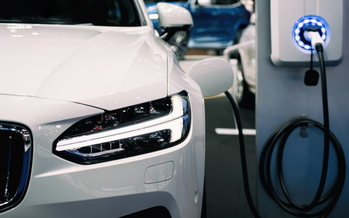 A bill which passed Virginia's House and is now being debated in the Senate would expand the state's electric-vehicle charging stations. (Adobe stock)