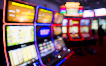 In 2020, the Historical Horse Racing slot machines brought in $189 million in gross commissions for the industry, but only $15 million ended up in Kentucky's General Fund. (Adobe Stock)