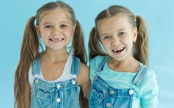 While it's normal for kids to lose their baby teeth, pediatric dentists remind parents to teach them good oral hygiene to make sure when their permanent teeth come in, they stay that way. (Nuzza11/Adobe Stock)