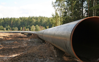 Legal and regulatory challenges have increased the cost of the Mountain Valley Pipeline project by more than 50%. (Alexandr Anastasin/Adobe Stock)