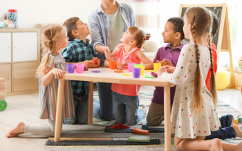 Currently, family child-care operators are eligible to apply for up to $2,500 in start-up funds from the Kentucky Division of Child Care. (Adobe Stock)