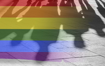 This year, the South Dakota Legislature has considered anti-LGBTQ bills concerning such issues as birth-certificate changes and who can compete in women's high-school sports. (Adobe Stock)