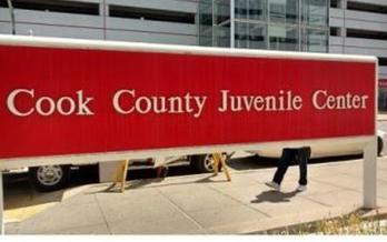 In 2020, nearly 60 kids younger than age 13 were detained in the Illinois juvenile-justice system. (cookcountyil.gov)
