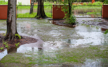 Each year, more North Carolinians are affected by property damage and disruptions from flooding. (Adobe Stock)