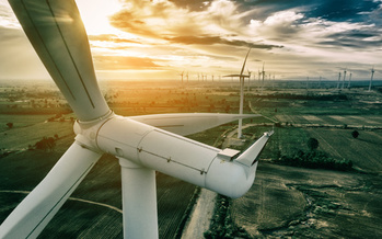 Despite some backlash in recent weeks from various politicians, renewable energy has seen bipartisan support in a number of national polls. (Adobe Stock)