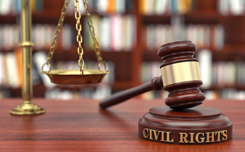 Advocates fear politicized appellate court judicial elections would put civil rights and liberties in jeopardy. (md3d/Adobe Stock)