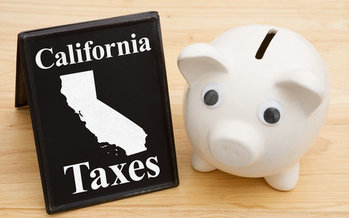 A proposed state tax on the ultra-wealthy would affect about 15,000 families in California. (Karen Roach/AdobeStock)