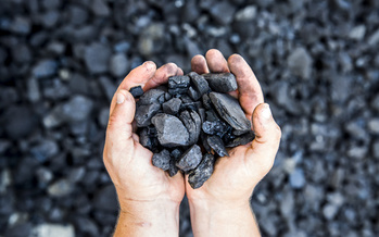 Environmental groups say they're not opposed to cleaner technology for coal plants, but question long-term investments for an industry that faces growth issues. (Adobe Stock)