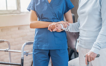 Data from the AARP COVID-19 Dashboard shows that one year into the pandemic, Virginia nursing homes still suffer from shortages of staff and PPE. (Creative Home/Adobestock)