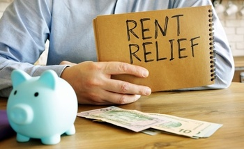 Ohio could get $700 million for emergency rental assistance from the American Rescue Plan.<br />(Adobe Stock)