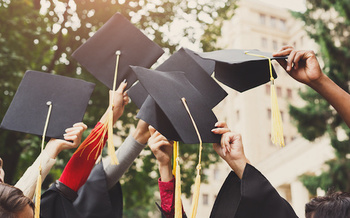 Nineteen states offer a graduation pathway to prepare high-school students for careers. (Prostock-studio/Adobe Stock)