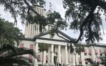 Florida continues to resist calls and significant financial incentives to expand Medicaid eligibility for nearly all poor adults and children in the state. (Trimmel Gomes)