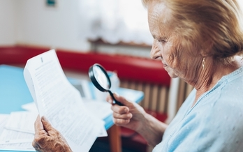 Some Arizona seniors, many of whom live on fixed incomes, have to choose during some months between paying their electric bill or buying groceries or prescription drugs. (andone/Adobe Stock) <br />