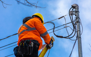 As the state moratorium on utility shut-offs ends, utility companies are set to start disconnecting residents who've been unable to pay their bills. (Valmedia/Adobe Stock)