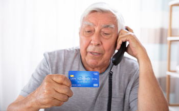More than 2 million people reported instances of fraud to the Federal Trade Commission in 2020. (Andrey Popov/Adobe Stock)