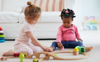 Child care for one infant accounts for more than half the salary of a Michigander earning minimum wage. (AdobeStock)