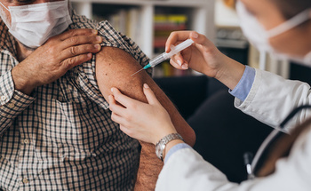 More than 108,000 Kentuckians were vaccinated during the week of March 23, according to state data. (Adobe Stock)