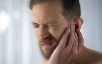 Approximately 48 million Americans have some degree of hearing loss, according to the Hearing Loss Association of America. (Adobe Stock)