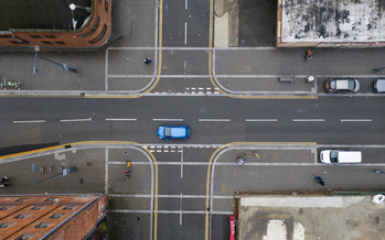 About 30% of Connecticut households don't have access to a car. Legislation just passed in the Environment Committee aims to tackle transportation inequities, and to clean up the environment. (Adobe Stock)
