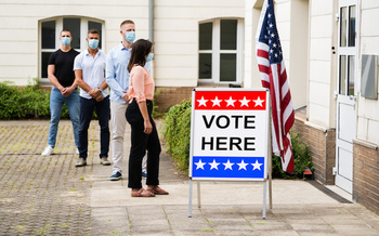 Missouri had three initiatives on the ballot in 2020, one during the August primary and two in the November general election. (Andrey Popov/Adobe Stock)