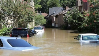 Following Hurricane Harvey in Texas, at least 5.4 million donors gave about $774 million to 32 crisis response and aid groups, according to Charity Navigator. (doi.gov)