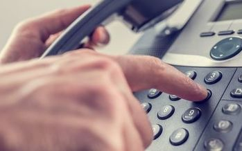 To be in compliance for an updated national suicide prevention line, South Dakota soon will require all residents to dial ten digits for local calls. (Adobe Stock)