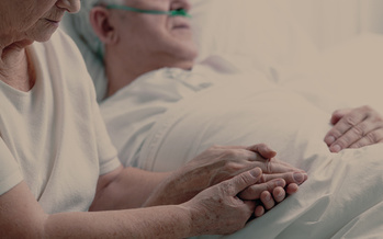 The group Compassion & Choices reports that one in five Americans did not know the wishes for end-of-life care of a family member who was ill or died during the pandemic. (Adobe Stock)