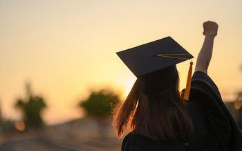 According to a report by the nonprofit Tennessee State Collaborative on Reforming Education, around 33% of the state's community college students graduate in six years, compared with 61% for university students. (Adobe Stock)