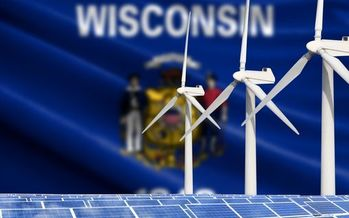 In recent years, Wisconsin has established a goal, through executive action by Gov. Tony Evers, to be carbon free by 2050. (Adobe Stock)