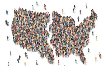 New census data shows Massachusetts has more than seven million residents, and will keep nine representatives in the U.S. House of Representatives for the next decade. (Siberian Art/Adobe Stock)