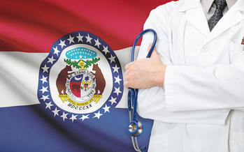 Experts say expanding Medicaid will help prevent uninsured Missourians from letting health conditions go untreated, making it less likely they'll end up in an emergency room. (niyazz/Adobe Stock)