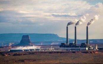 New Mexico's Eddy County is one of two rural counties in the United States that are ranked among the top 25 counties for high ozone pollution in the 22nd annual report from the American Lung Association. (sierrclub.org)