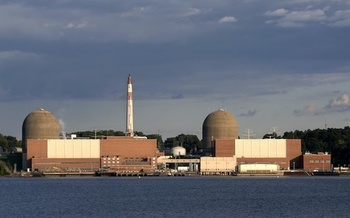 According to the environmental group Riverkeeper, about 1,500 tons of spent nuclear fuel rods are stored at Indian Point. (Phil Cardamone/Adobe Stock)