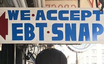 Families who qualify for Pandemic EBT will now receive up to $381 this summer. (Nick Sherman/Flickr)