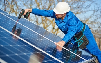 President Joe Biden's American Jobs Plan is aimed at creating high-paying union jobs in a clean-energy economy through infrastructure improvements in Arizona and elsewhere. (anatoliy_gleb/Adobe Stock)